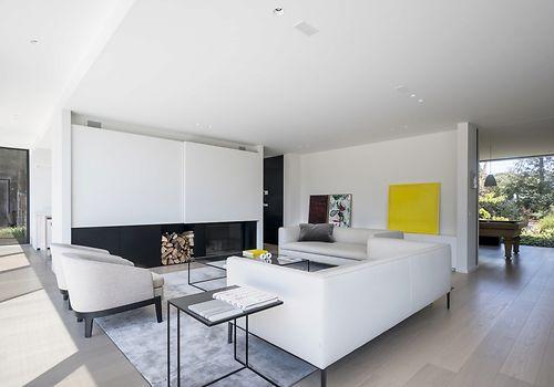 Modern Strak Interieur : Bouwmeester: advies & begeleiding op maat